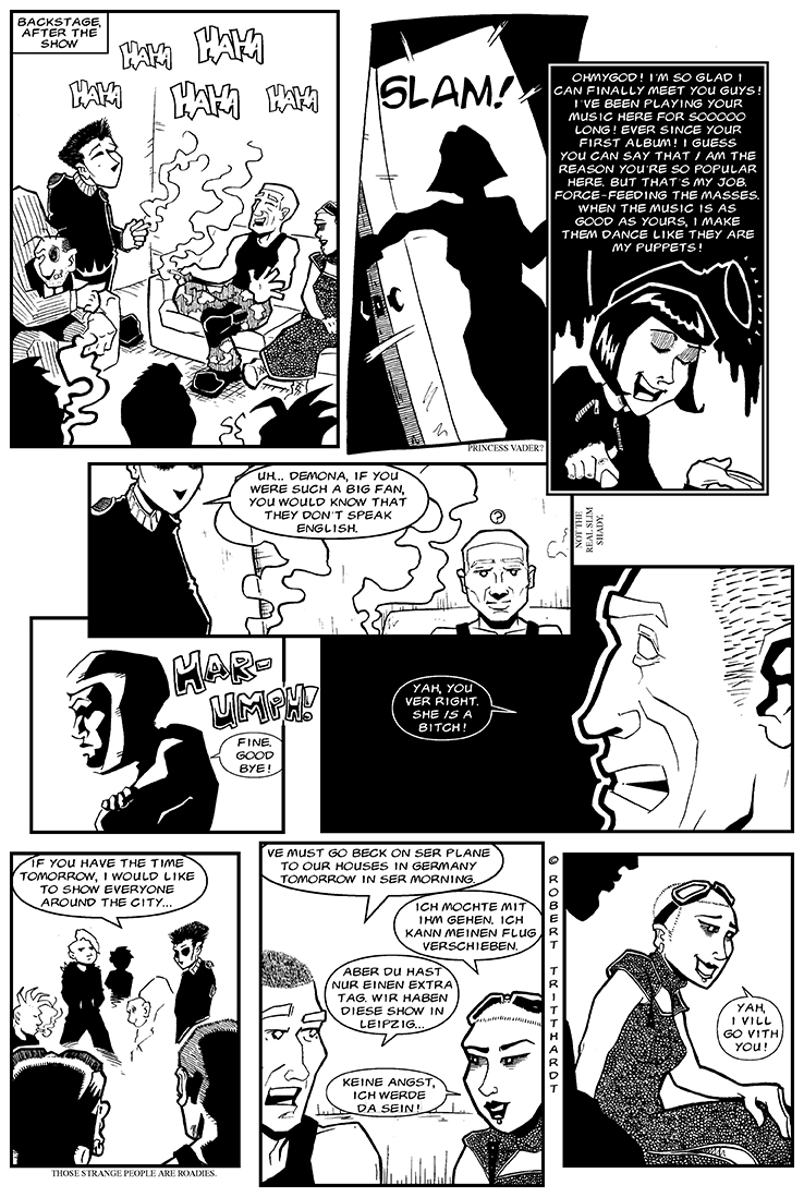 Tonight Only – Page 26